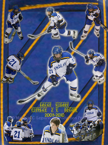 Logan Hockey diagonal 5