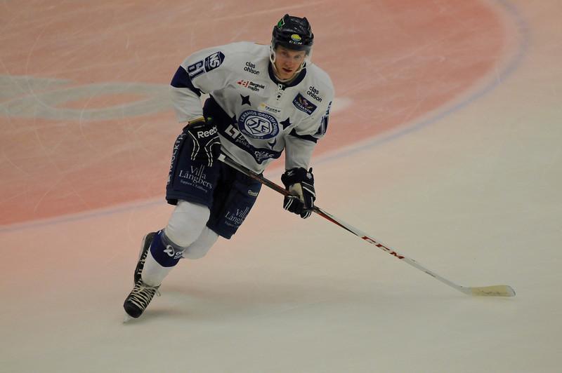 #61 Johan Ryno
