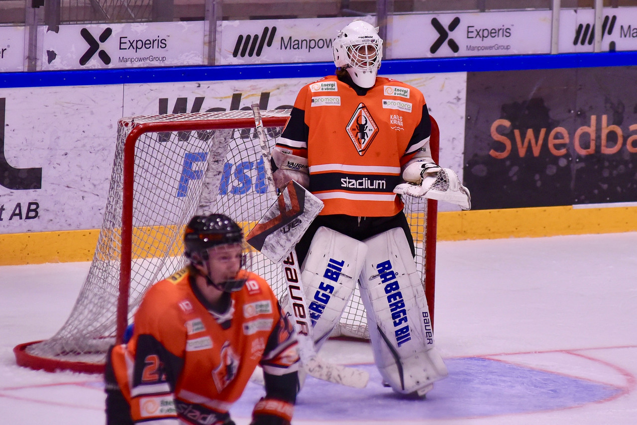 #1 Kevin Nilsson