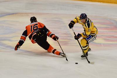 #16. Pontus Karlsson, #26. Noah Pereira