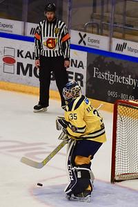 #35 Lukas Klarström