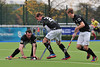 22 October 2016 at The National Hockey Centre, Glasgow Green. Scottish National League Division 1 game, Kelburne v Gordonians