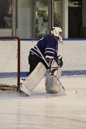 LC Hockey vs HC