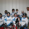 Early days - Matt DeMent - 2nd from left in back. Also in photo - Corey Mesmer front right.