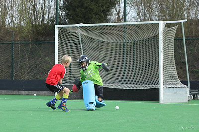 2018-04-08 MHC Leusden Shoot Out-12
