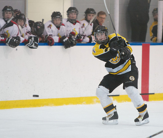 Mac's Midget Tournament 2011