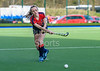 15th March 2019 at the National Hockey Centre, Glasgow Green. Scottish Hockey Senior Schools Finals. <br /> Senior Girls Bowl - Mary Erskine School v Kilgraston