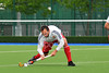 21 May 2016 at the National Hockey Centre, Glasgow Green, Scotland.<br /> Home Nations Masters Tournament - Over 40s<br /> Scotland v England