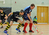 21 December 2019 at the Peak, Forthbank, Stirling. Scottish Hockey Men's Indoor National League Division 2 match, Hillhead v Falkirk and Linlithgow.