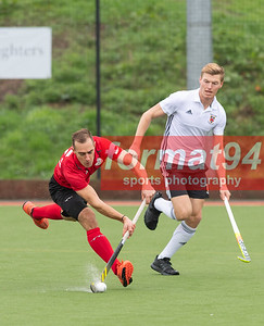 Lichfield v Alderley Edge - 13 October 2019