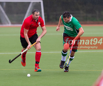 Lichfield v Didsbury Northern - 26 October 2019