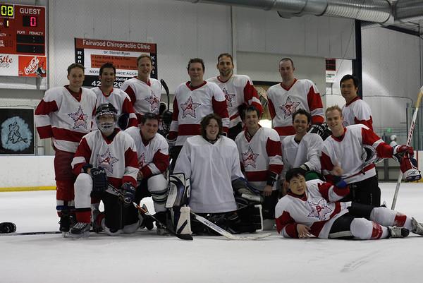 Misc hockey