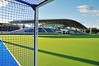 The National Hockey Centre, Glasgow Green.