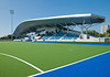 20 July 2013. Scotland Senior men training session at National Hockey Centre, Glasgow Green