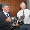 The Scottish Hockey Awards night at the Apex Hotel, Edinburgh, on 20 May 2011.