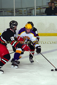 10/28/2013 Varsity Hockey, Moon vs Plum