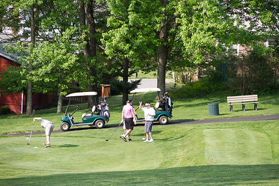 Moon Hockey 2015 Golf Outing