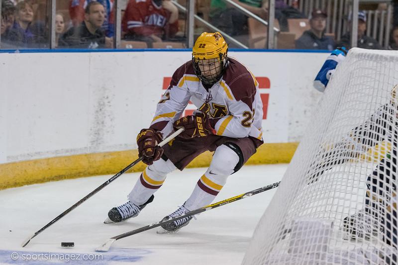 NCAA Mens Hockey Tournament 2017
