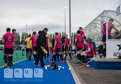 Nottingham Trent University v University of Nottingham 09/05/2018