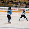 Nordiques vs Stars @ Rangers Game