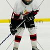 Peewee B Ottawa Sting, November 2011