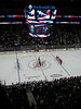 National Anthem at Prudential Center