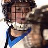2002 - Corey Mesmer and the sicker helmet.