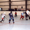 2005 Kentucky Inddor - practice for Satewars