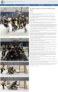 read about it here... http://www.hwcdsb.ca/athletics/blog/4872--St.-Mary-Crusaders-earn-spot-in-HWCAA-hockey-finals