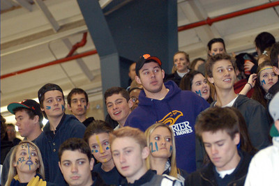 Some of our St. Mary's faithful