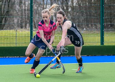 Scotland under 16 Girls v Wales