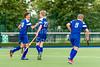 23 June 2016 at the National Hockey Centre, Glasgow Green. Scotland Under 16 Boys v Ulster Under 16 Boys.