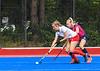 10 July 2021 at Peffermill, Edinburgh. Four Nations under 19 Hockey Tournament - Scotland v England girls
