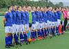 27 July 2019 at the National Hockey Centre, Glasgow Green. <br /> Scotland v Ireland