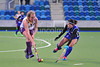 2 May 2016 at the National Hockey Centre, Glasgow Green.  Women's International Challenge match - Scotland v Japan