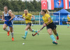 4 August 2019 at the National Hockey Centre, Glasgow Green. Women's EuroHockey Championship II  Pool B match:<br /> Scotland v Ukraine