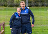 26 September 2021 at Auchenhowie. International Women's match - Scotland v Wales