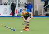 6 March 2020 at the National Hockey Centre, Glasgow Green. Scottish Hockey Junior Schools' Cup Finals .<br />  Junior Girls' Plate - Selkirk High School v High School of Glasgow