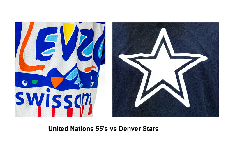 UN55 vs Denver Stars