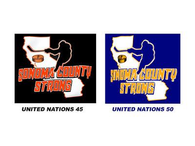 UN45 vs UN50 Sonoma Strong