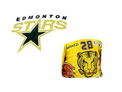 Edmonton Stars vs UN65