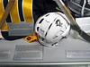 Sidney Crosby's Helmet