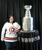 Me with the Stanley Cup