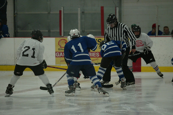 Game 2 vs. Midwest Mapleleafs