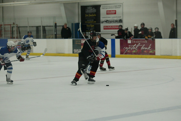 Game 4 vs. Midwest MapleLeafs
