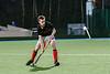13 March 2020 at the National Hockey Centre, Glasgow Green.  Scottish Hockey Senior Schools Finals - Senior Boys Cup - Stewart's Melville College v Loretto School