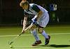 30 October 2019 at Stepps. BUCS Men's Hockey Premiership match - Strathclyde University v University of Leeds