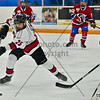 Ted Reeve Bantam 'A' vs Hillcrest Canadiens, November 27, 2012