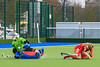 2 December 2018 at Glasgow Green. Scottish Hockey Super Series development teams match - Glasgow Thunder v Dundee Devils