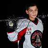 Toronto Aces Minor Bantam 'AA', 2012-2013